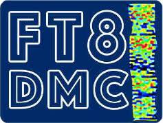 Komunikasi Digital 2 Arah Menggunakan Mode FT8