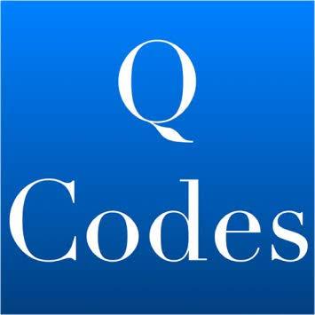 Code Q dan Artinya