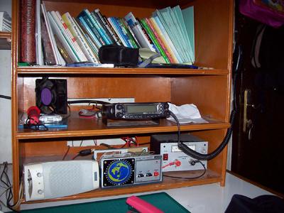 Perangkat Radio Tahun 2007
