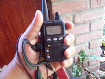 Radio Komunikasi Touring