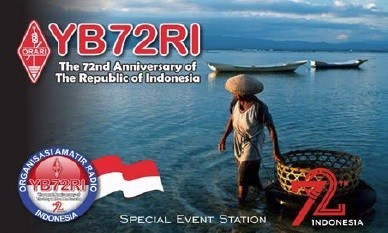 The 72nd Indonesian Independence Award