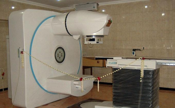 Radiologi RSHS Operasikan Linac dan Cobalt-60